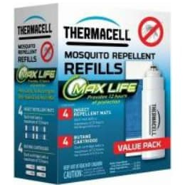 "Набор запасной ""Thermacell"" Long Life Refill"